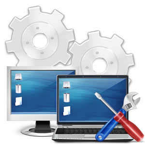 Аутсорсинг обслуживания компьютеров