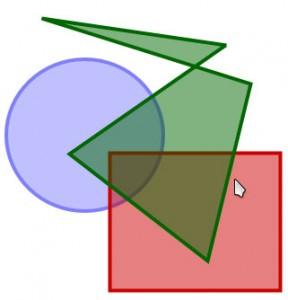 OpenOffice.org Impress - Создание линий и фигур