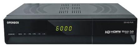 Ресивер Openbox S9 HD PVR