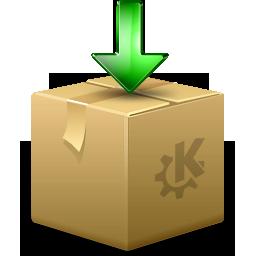 Ark - Стандартный архиватор в ОС Linux