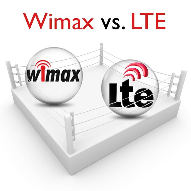 WiMAX 2 и LTE суждено дополнять друг друга?