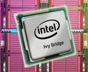 Появились первые процессоры на базе Ivy Bridge
