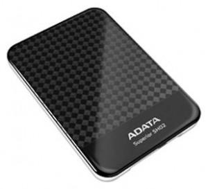 Новые внешние жёсткие диски от ADATA