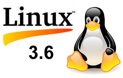 Состоялся релиз Linux-ядра версии 3.6
