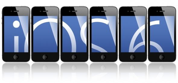 iPhone 4 и 4S под управлением iOS 6 разряжается быстрее