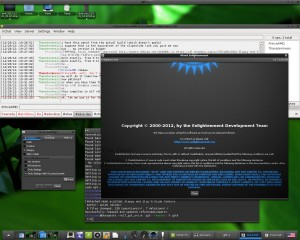 Вышел новый оконный менеджер для Linux - Enlightenment E17