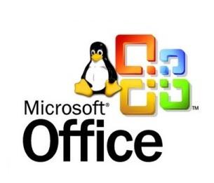 Microsoft Office может заработать на ОС Linux