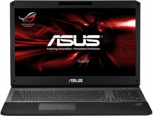 Ноутбуки Asus G-series