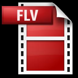 Как просмотреть формат flv