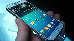 Смартфон Samsung Galaxy Mega 6.3