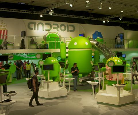 Интересные факты об операционной системе Андроид