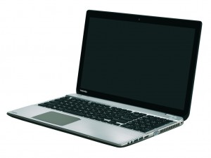 Ноутбук Toshiba Satellite P50