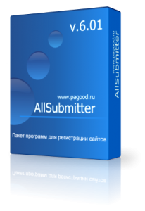 Обзор программы Allsubmitter