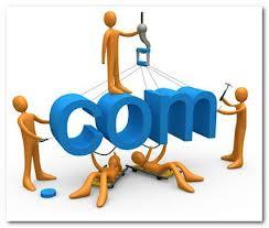 Самостоятельное создание интернет-сайтов