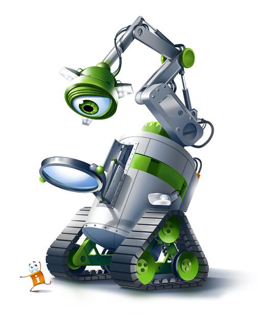Как добиться доверия роботов поисковых систем