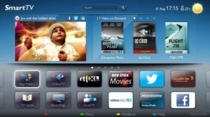 Телевизоры Philips Smart TV