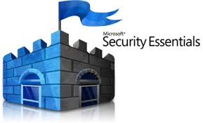 Программа Microsoft Security Essentials