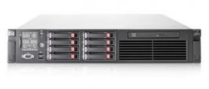 Сервер ProLiant DL380 от НР