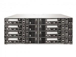 Сервер ProLiant DL360p Gen8 от компании НР