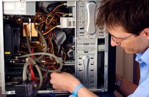 Обслуживание компьютера любой сложности