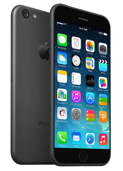Смартфон iPhone 6 – особенности дизайна и функционал