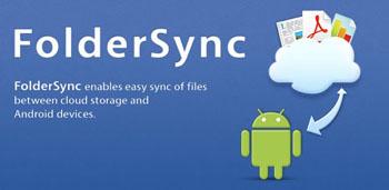 приложение  FolderSync