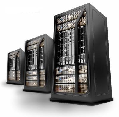 Выбираем сервер для офиса: на что обращать внимание