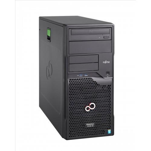 Новый компактный tower-сервер Fujitsu PRIMERGY TX1310 M1