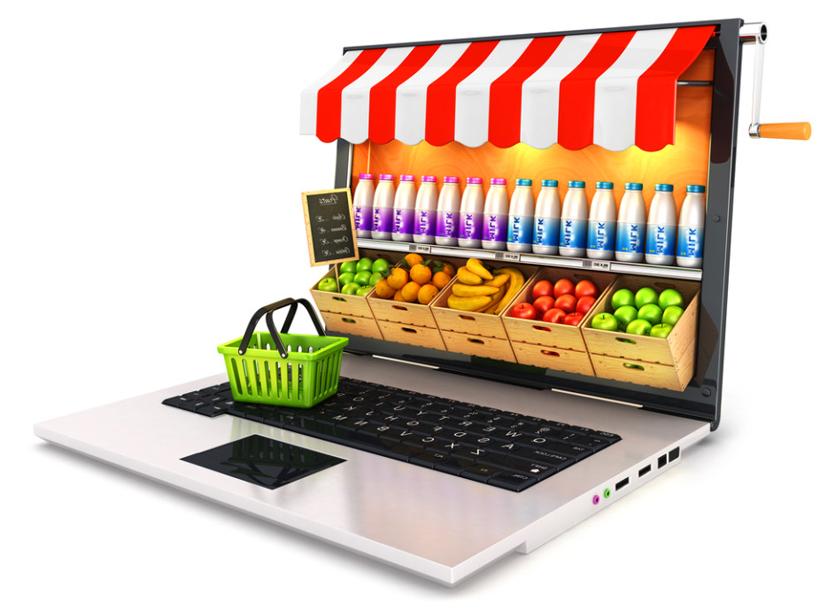 Как создать интернет-магазин бесплатно за 5 минут?