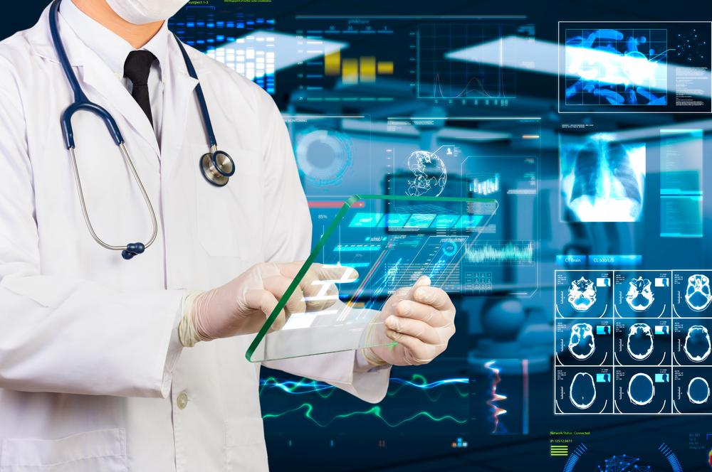 IT в медицине будущего: дополнительная реальность