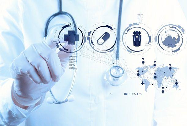 IT в медицине: фармацевтика и цифровые каналы для связи