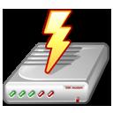 Программа kppp - Параметры устройства