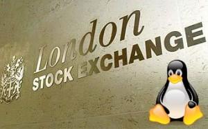 Лондонская фондовая биржа перешла на Linux