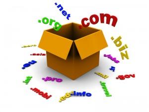 Как правильно вбирать доменное имя?