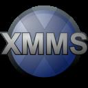 Логотип программы xmms
