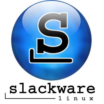 Дистрибутив Slackware