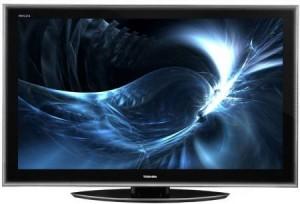 Телевизоры Toshiba смогут узнавать своих хозяев