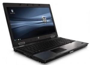 Обзор ноутбука EliteBook 8440p