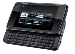 Nokia N900 - Linux-ПК размером с телефон