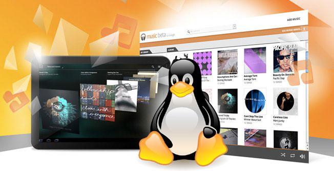 Google Music теперь поддерживает Linux