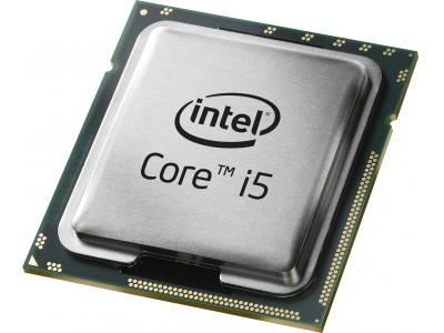 Высокопроизводительный процессор intel core i5 760