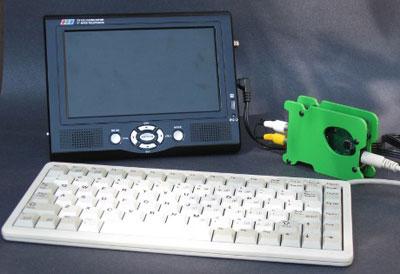 Linux-ноутбук за 20 долларов
