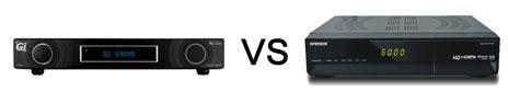 GI S 9895 и Openbox S9 HD PVR: сравнительный анализ