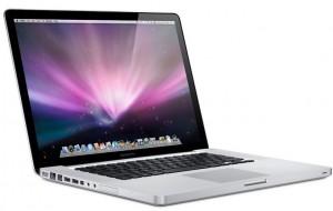 Новый MacBook Pro от Apple: кредит на мечту