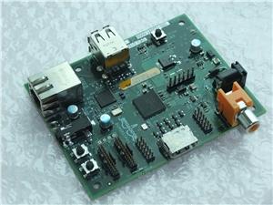 Raspberry Pi – самый дешевый в мире Linux-компьютер