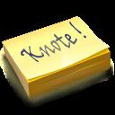 KNotes_logo