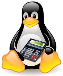 KCalc - Калькулятор в ОС Linux