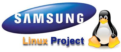 Samsung разрабатывает новую мобильную Linux-платформу