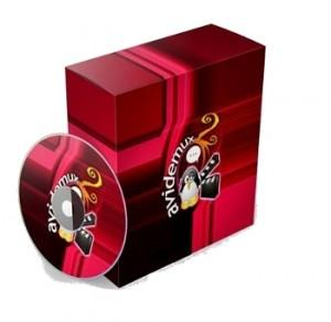 Avidemux - бесплатный видео-конвертер для Linux