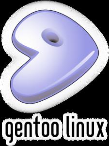 Дистрибутив Gentoo Linux
